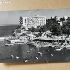 Postales: POSTAL HOTEL HAWAII. PLAYAS DE PALMA NOVA. MALLORCA.. Lote 158681806