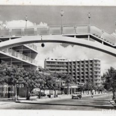 Postales: PALMA DE MALLORCA. HOTEL FENIX.. Lote 159135770