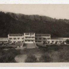 Postales: MALLORCA. POLLENSA. HOTEL FORMENTOR.. Lote 159465026