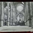 Postales: FOTO POSTAL DE PALMA DE MALLORCA, CATEDRAL, TRUYOL, SIN CIRCULAR. Lote 160095918