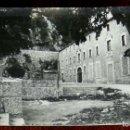 Postales: FOTO POSTAL DE MONASTERIO DE LLUCH, TRUYOL, SIN CIRCULAR. Lote 160096670