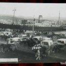 Postales: FOTO POSTAL DE EL BARCO EL REY REY JAIME I, PALMA DE MALLORCA, TRUYOL, SIN CIRCULAR. Lote 160097802