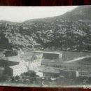 Postales: FOTO POSTAL DE MONASTERIO DE LLUCH, PALMA DE MALLORCA, TRUYOL, SIN CIRCULAR, ESCRITA EN 1928. Lote 160098498