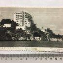 Postales: POSTAL. PALMA DE MALLORCA. HOTEL MEDITERRÁNEO. EXCL. DIST. ANTÔNIO VICH. H. 1950?.. Lote 160345934