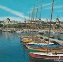 Postales: POSTAL PALMA DE MALLORCA - PUERTO (32368) - ED. SEIX BARRAL - CIRCULADA. Lote 160489370