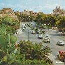 Postales: POSTAL PALMA DE MALLORCA (PM 40) - ED. CAMPAÑA PUIG FERRAN - CIRCULADA. Lote 160490186