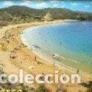 Postales: MENORCA TARJETA POSTAL PLAYA DE CAVALLERIA COLECCIÓN SEBAS Nº 153 . Lote 160541870