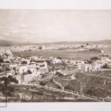 Postales: POSTAL FOTOGRÁFICA - PALMA DE MALLORCA. 635, VISTA GENERAL - ZERKOWITZ - CIRCULADA, 1954. Lote 162679974