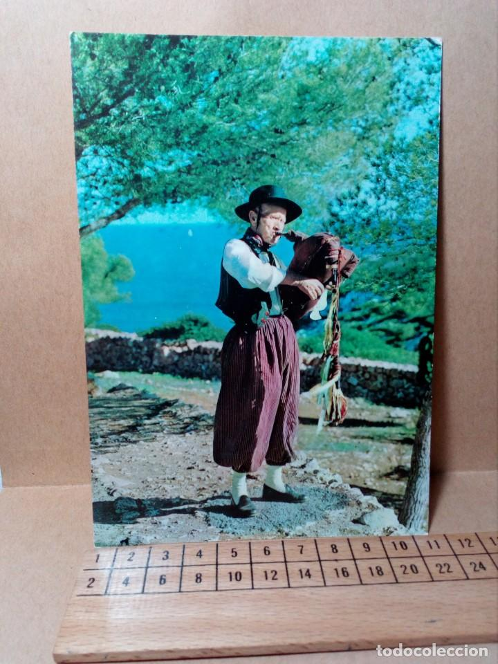 LOTE 8 POSTALES DE MALLORCA (SIN CIRCULAR) - (AÑOS 70) - REF: 240/250 (Postales - España - Baleares Moderna (desde 1.940))