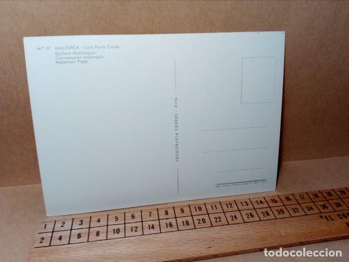 Postales: LOTE 8 POSTALES DE MALLORCA (SIN CIRCULAR) - (AÑOS 70) - REF: 240/250 - Foto 2 - 164004506