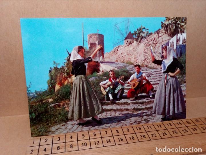 Postales: LOTE 8 POSTALES DE MALLORCA (SIN CIRCULAR) - (AÑOS 70) - REF: 240/250 - Foto 4 - 164004506