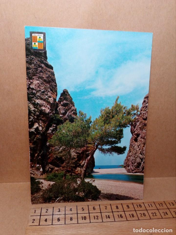 Postales: LOTE 8 POSTALES DE MALLORCA (SIN CIRCULAR) - (AÑOS 70) - REF: 240/250 - Foto 7 - 164004506