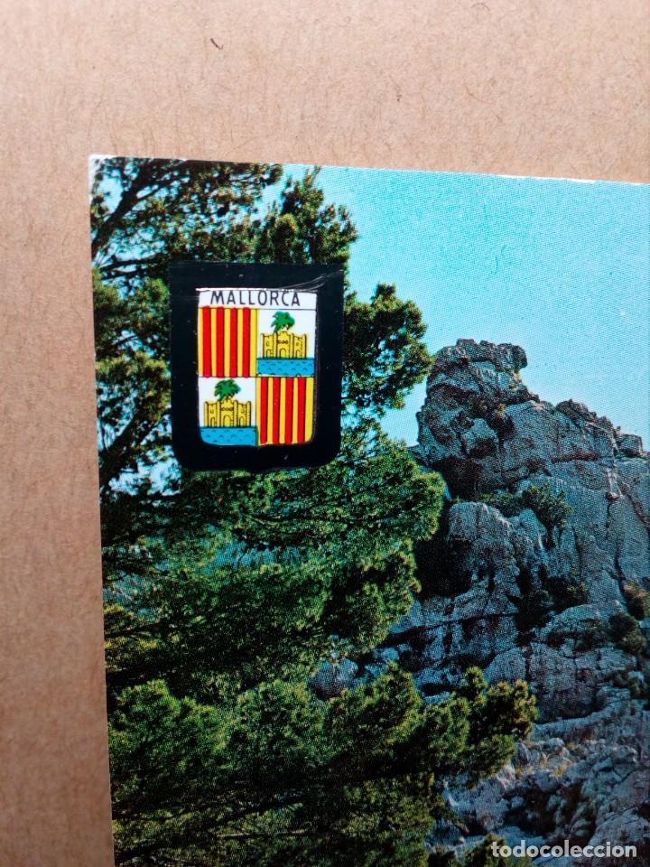Postales: LOTE 8 POSTALES DE MALLORCA (SIN CIRCULAR) - (AÑOS 70) - REF: 240/250 - Foto 15 - 164004506