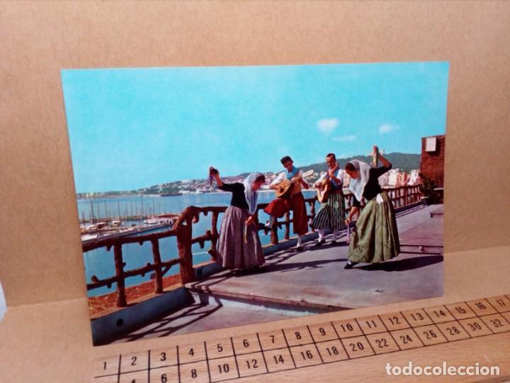 Postales: LOTE 8 POSTALES DE MALLORCA (SIN CIRCULAR) - (AÑOS 70) - REF: 240/250 - Foto 24 - 164004506