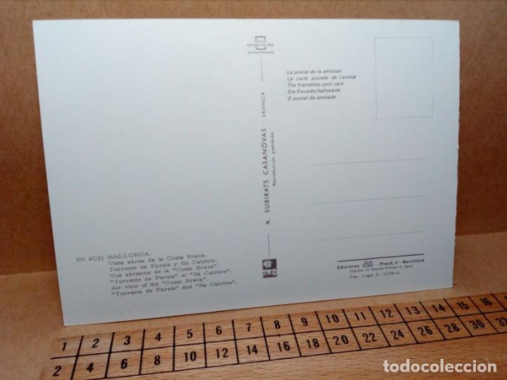 Postales: LOTE 8 POSTALES DE MALLORCA (SIN CIRCULAR) - (AÑOS 70) - REF: 250/260 - Foto 5 - 164004670