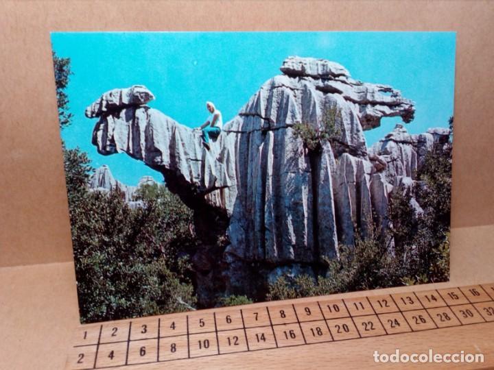 Postales: LOTE 8 POSTALES DE MALLORCA (SIN CIRCULAR) - (AÑOS 70) - REF: 250/260 - Foto 7 - 164004670