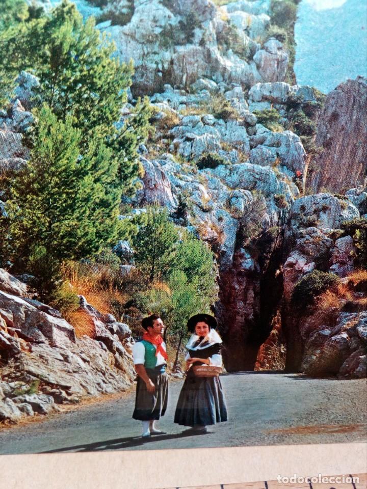 Postales: LOTE 8 POSTALES DE MALLORCA (SIN CIRCULAR) - (AÑOS 70) - REF: 250/260 - Foto 25 - 164004670