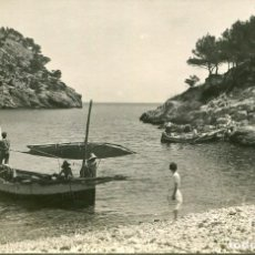 Postales: MALLORCA - CALA MURTA- FOTOGRÁFICA. Lote 164914514
