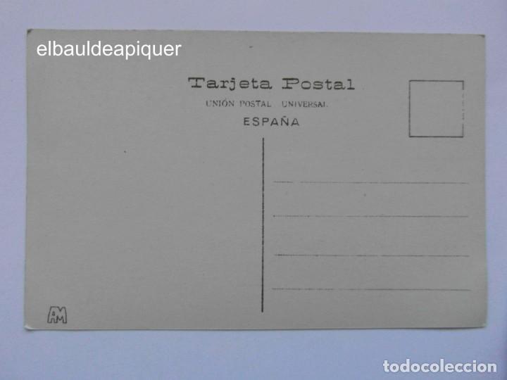Postales: 156 PALMA DE MALLORCA. CALLE DE LA SEO. ISLAS BALEARES. SIN CIRCULAR. CCTT - Foto 2 - 165481326
