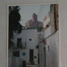 Postales: DOS POSTALES EIVISSA 1987, IBIZA BALEARES.. Lote 165535277