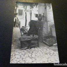 Postales: MALLORCA HILANDERA. Lote 165997902