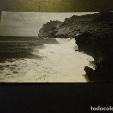 Postales: POLLENSA MALLORCA CALA DE SAN VICENTE. Lote 165999350