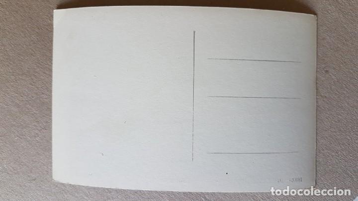 Postales: POSTAL DE IBIZA, BALEARES. BAILE TÍPICO. Nº 106. VIÑETS - Foto 2 - 166767778