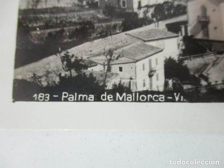 Postales: Postal Palma de Mallorca - Vista General - sin Circular - Foto 2 - 166813630