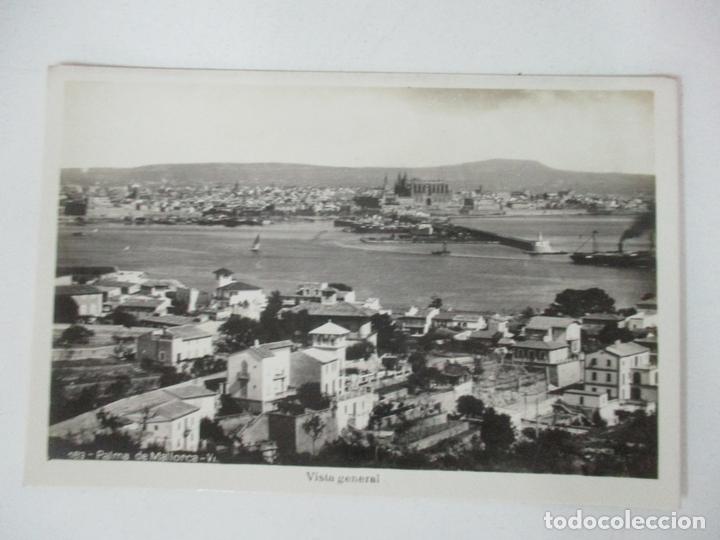 Postales: Postal Palma de Mallorca - Vista General - sin Circular - Foto 5 - 166813630