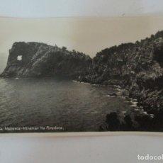 Postales: POSTAL DE MALLORCA - MIRAMAR NA FORADACA, (FORADADA) CON FALTA DE ORTOGRAFÍA - AM - NO CIRCULADA. Lote 166907144