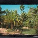 Postales: 8 - JARDINES ALFABIA. BUNYOLA - MALLORCA. DETALLE DEL LAGO. Lote 167798468
