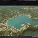 Postales: NUM. 3288. PUERTO DE SOLLER. MALLORCA. Lote 167799044