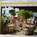 Postales: POSTAL DE MALLORCA. AÑO 1972. PUERTO DE ANDRAITX, MINI FOLIES. 2312. Lote 168311492