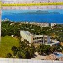 Postales: POSTAL DE MALLORCA. AÑO 1971. CAN PICAFORT, HOTEL EXAGON. 2313. Lote 168311520