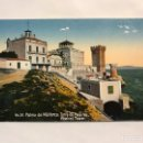 Postales: PALMA DE MALLORCA. POSTAL COLOREADA NO.50, TORRE DE PELAIRES. EDITA: AM (H.1920?) NO CIRCULADA .... Lote 168701856