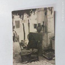 Postales: MALLORCA-FOTOGRAFICA TRUJOL-POSTAL ANTIGUA-(60.785). Lote 168839908