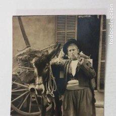 Postales: MALLORCA-FOTOGRAFICA TRUJOL-POSTAL ANTIGUA-(60.786). Lote 168840076