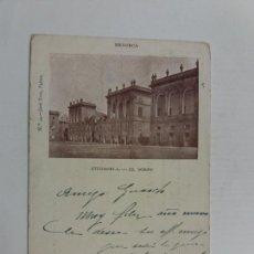 Postales: CIUDADELA-EL BORNE-MENORCA-34-JOSE TOUS-REVERSO SIN DIVIDIR-POSTAL ANTIGUA-(60.792). Lote 168841336