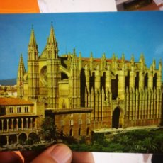 Postales: POSTAL MALLORCA BALEARES. Lote 169037152