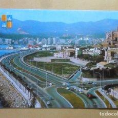 Postales: POSTAL - 15042 - PALMA DE MALLORCA - ED. ICARIA. Lote 169553336