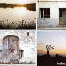 Postales: ARTÍSTICAS TARJETAS POSTALES DE RICARD PLA BOADA. AÑO ¿? (MENORCA.3.4). Lote 169575000