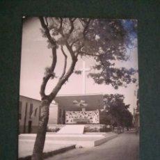 Postales: ALTAR CONGRESO EUCARÍSTICO COMARCAL. MANACOR, MALLORCA, 1958. J. VENY.. Lote 169632804