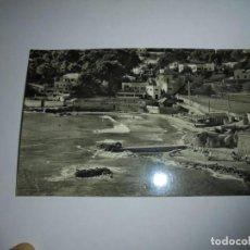 Postales: 2011-MALLORCA PALMA.PLAYA CALA MAYOR.FOTO CASA PLANAS. Lote 169908400