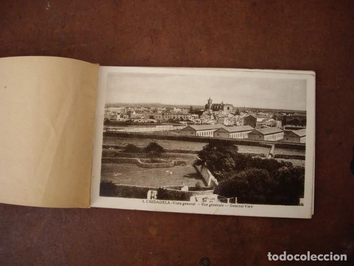 Postales: 11 postales ciudadela l.rosin de librito de 20 bistre brillo 1 serie - Foto 2 - 169945808