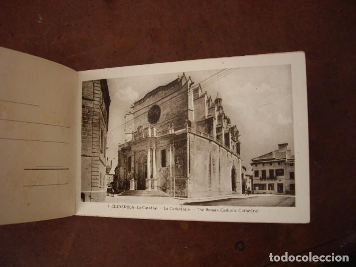 Postales: 11 postales ciudadela l.rosin de librito de 20 bistre brillo 1 serie - Foto 5 - 169945808