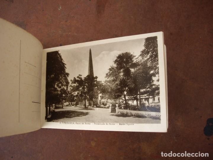 Postales: 11 postales ciudadela l.rosin de librito de 20 bistre brillo 1 serie - Foto 8 - 169945808