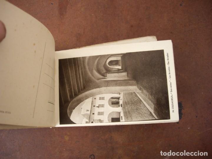Postales: 11 postales ciudadela l.rosin de librito de 20 bistre brillo 1 serie - Foto 10 - 169945808