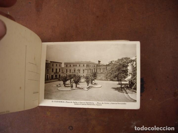 Postales: 11 postales ciudadela l.rosin de librito de 20 bistre brillo 1 serie - Foto 11 - 169945808