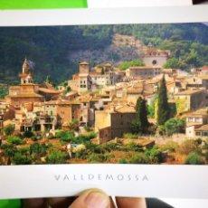 Postales: POSTAL MALLORCA VALLDEMOSSA. Lote 170364560