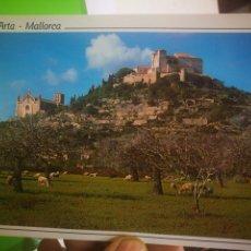 Postales: POSTAL MALLORCA ARTA. Lote 170371916
